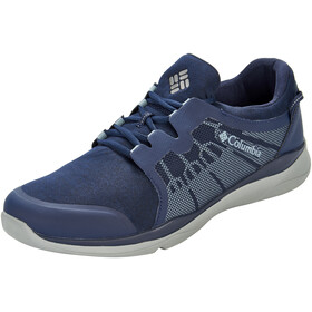 Columbia Ats Trail LF92 Shoes Men Collegiate Navy/Storm